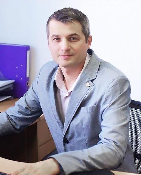 Гаврилец Максим Григорьевич