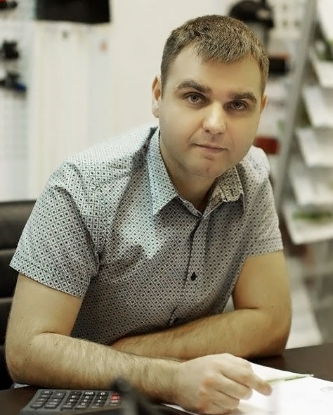 Рогозин Александр Сергеевич