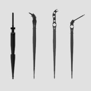 Стрелки-стабилизаторы Rivulis